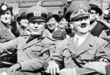 Photo of Na današnji dan ubijen fašista Musolini