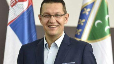 Photo of Bačevac ne dozovoljava da se zaboravi Ernad Bakan
