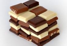 Photo of Ukrao 27 čokolada