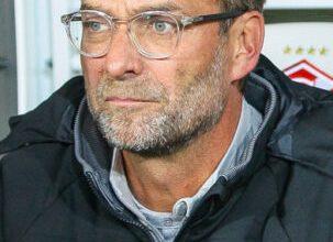 Photo of Premier liga: Klopp menadžer, a Aubameyang igrač septembra