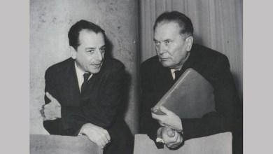 Photo of Povijest, politika i ideologije Evrope u 20. stoljeću (II dio)