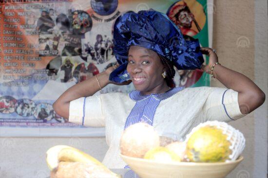 afrička stranica za upoznavanje Nigerijaizlazi s mlađim momkom 3 godine