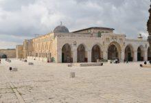 Photo of Više od 200 radikalnih Jevreja ušlo u kompleks Al-Akse