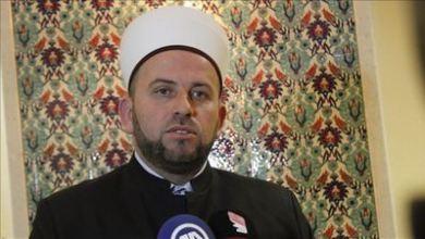 Photo of Fejzić očekuje da Crna Gora ostane na čvrstim, sekularnim načelima