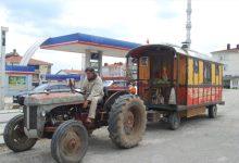 Photo of Francuz traktorom putuje do Indije