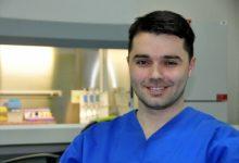 Photo of Stručnjak za matične ćelije  Jasmin Nurković na WDR