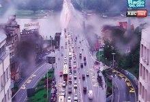 Photo of Kolaps saobraćaja u Beogradu