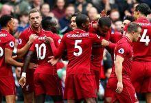 Photo of Liverpool i Napoli remizirali