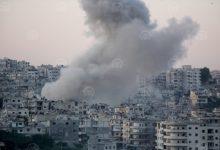 Photo of Assadove snage napale Idlib bombama s bijelim fosforom