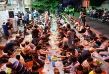 Photo of Tradicionalni iftari na ulicama Teherana