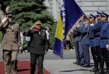 Photo of Sarajevo: Načelnik turskog Generalštaba Yasar Guler u zvaničnoj posjeti BiH