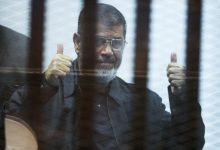Photo of Mohamed Morsi umro u sudnici