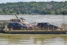Photo of Skela na Dunavu dvije decenije prevozi ljude i vozila i premošćava granice