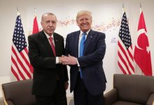 Photo of Erdogan i Trump na marginama G20