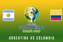 Photo of Kopa Amerika: Kolumbija bolja od Argentine