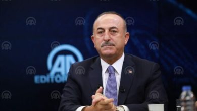 "Photo of Mevlut Cavusoglu za ""The Washington Times"": Globalni sistem je u rasulu i mora se reformisati"
