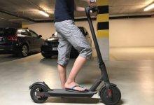 Photo of Od jula će u Njemačkoj biti dozvoljena vožnja električnih romobila