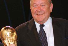 Photo of Švedska: U 89. godini preminuo Lennart Johansson, bivši predsjednik UEFA-e