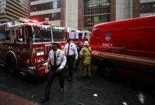 Photo of Helikopter se zabio u zgradu u New Yorku