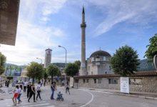 Photo of Ambasadorka Ozan pružila podršku muslimanskoj zajednici Crne Gore