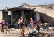 Photo of Assadove snage nastavile s napadima
