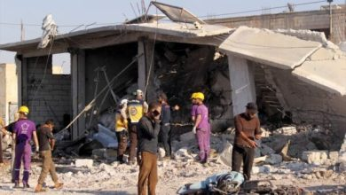 Photo of HRW: Assadov režim zloupotrebio humanitarnu pomoć