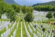 Photo of U toku pripreme za kolektivnu dženazu u Srebrenici