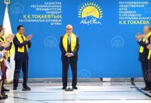 Photo of Tokayev uvjerljivo pobijedio na predsjedničkim izborima u Kazahstanu