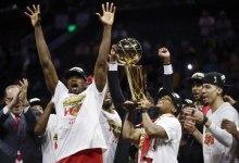 Photo of Toronto raptors novi šampion NBA