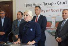 Photo of U septembru počinju radovi na putu Novi Pazar – Tutin