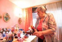 Photo of Gordana Zurovac više od tri decenije izrađuje lutkice
