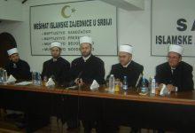 Photo of Sabor Islamske zajednice u Srbiji, 6. juli 2008.