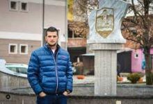 Photo of Odbojkaš Irfan Hamzagić očekuje uspešnu sezonu u Bundesligi