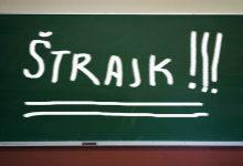 Photo of Hrvatska: Učitelji i nastavnici najavili protest i štrajk do ispunjenja zahtjeva