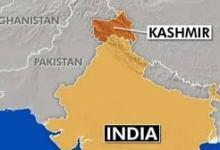 Photo of Oružani sukobi u Jammu i Kashmiru: Poginuo pakistanski vojnik