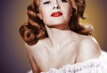 Photo of Kako je negovala kosu Rita Hejvort