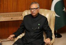 Photo of Predsjednik Pakistana Alvi: Indijske vlasti pokušavaju četiri miliona muslimana ostaviti bez domovine