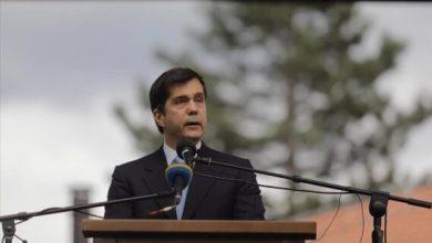 Photo of Ambasador Nelson: Građani BiH se sa korupcijom bore svakodnevno
