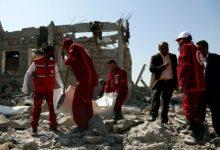Photo of foto vijest: najmanje 60 poginulih u vazdušnom napadu na zatvor u Jemenu