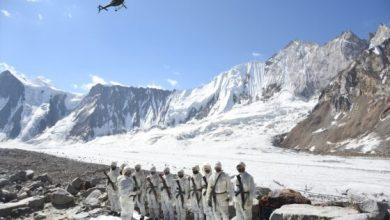 Photo of Najvisočije bojište na svijetu