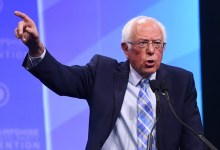 Photo of Berni Sanders učvrstio status favorita