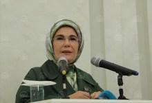 Photo of Prva dama Turske u Beogradu: Zagađenjem koje stvaramo pripremamo i svoj kraj