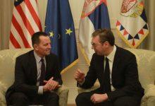 Photo of Grenel: Cilj da partnere u Srbiji i na Kosovu dovedemo do sveobuhvatnog rešenja