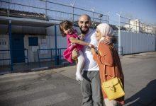 Photo of Fotoreporter AA Mustafa Kharouf na slobodi nakon devet mjeseci u izraelskom pritvoru