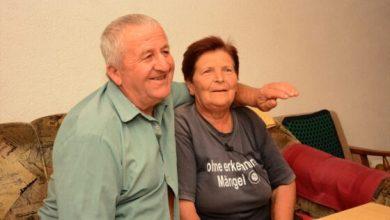 Photo of Stipo i Mara – jedini stanovnici Požetve u braku 53 godine