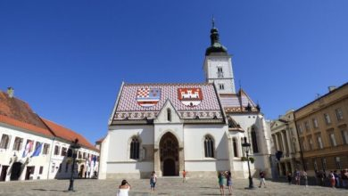 Photo of Zvanični Zagreb bojkotuje dodjelu