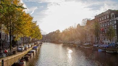 Photo of Turisti uživaju u čarima jeseni u Amsterdamu i Hagu