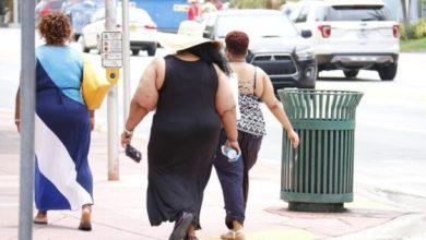 Photo of Životni vijek u SAD-u nastavlja padati, jedan od uzroka i gojaznost