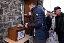 Photo of U džamijama širom BiH i Sandžaka prikupljana pomoć za nastradale u zemljotresu u Albaniji