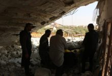 Photo of Sirija: U napadima pripadnika Assadovog režima i Rusije poginulo sedam civila